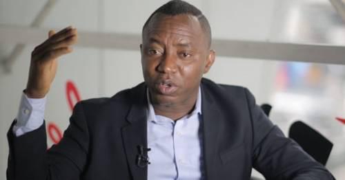 Sowore Omoyele Granted N100m Bail,As Court Demands N50m Deposit 15