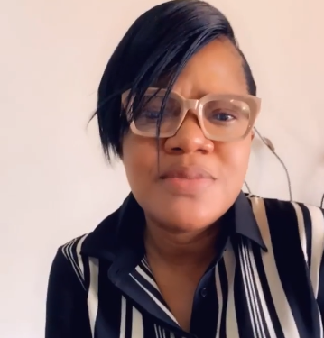 We Are Not Thugs - Toyin Abraham To Fans 3