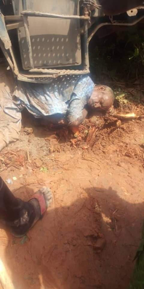 VIO Official killed After Chasing Bike Rider And 2 Others  To Their Death 8