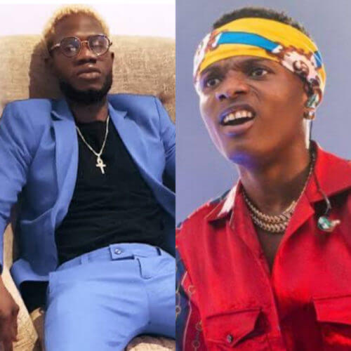 Wizkid Threatens Me With A Gun - Producer , Northboi 5