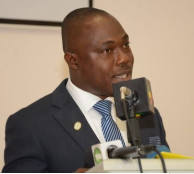 #Sexforgrades : Ghanaian Lecturer Yaw Gyampo Vows To Sue BBC 3