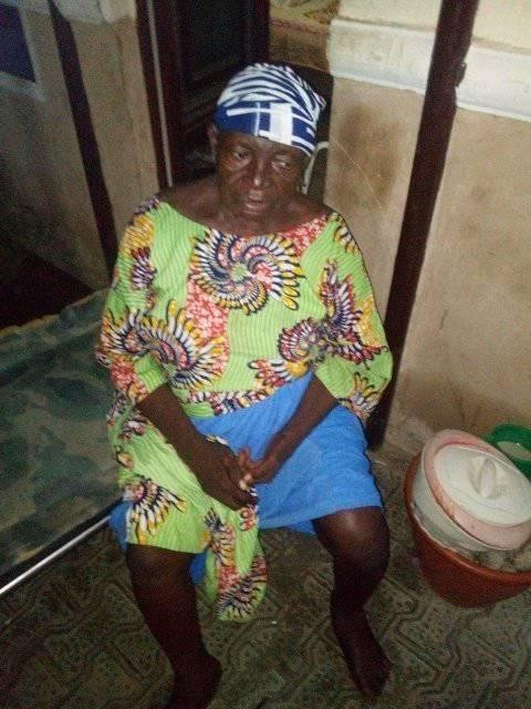 87 Year Old Woman Dies Leaving Behind 102 Grand Children In Zamfara 3