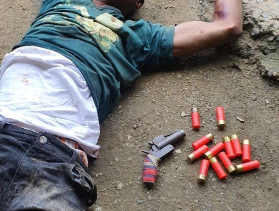 Notorious Kidnap Gang 'Bobby Devil' Gunned Down In Rivers State 3