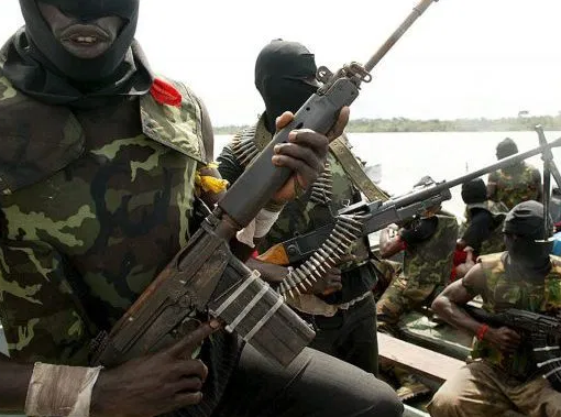 Gunmen Abducts Two Policemen In Rivers State 6