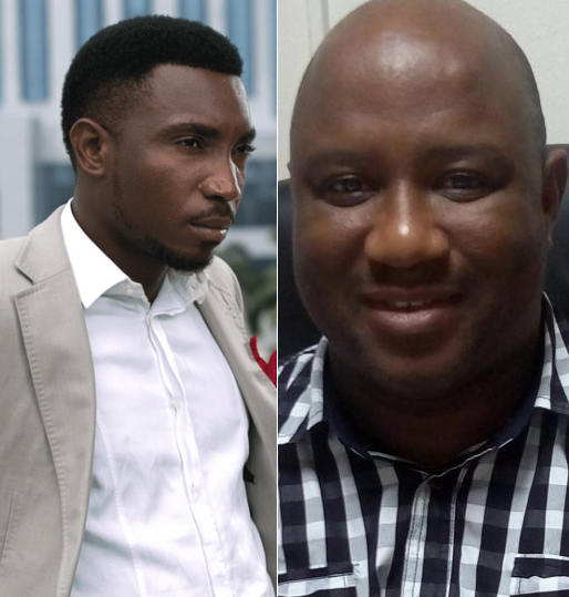 Timi Dakolo Reacts To Pastor Lecturer Involved In Sex Scandal 3
