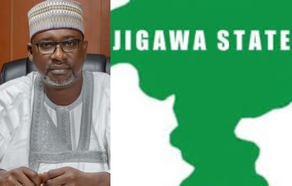Jigawa Is The Dirtiest State In North West - Minister Of Water , Suleiman Adamu 2