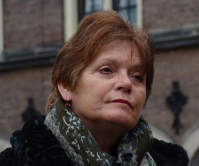 Former Dutch Minister, Ella Vogelaar Commits Suicide At Age 69 After Struggling With Depression 3