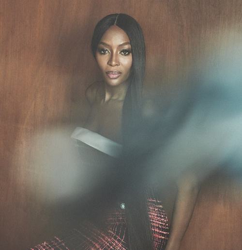 I'm Not Ready To Be A Mother Even At Age 49 — Naomi Campbell 3