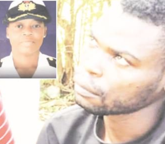 Man Kills Naval Commander And Dumps Her In Well 3