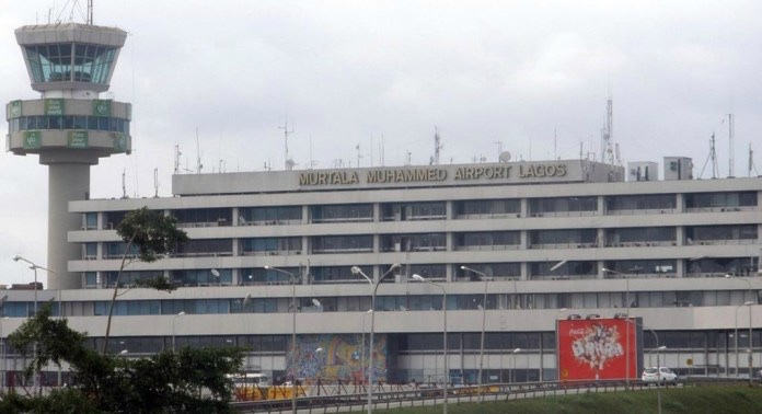 Man Dies At Airport After Hearing Of His Wife's Death 3