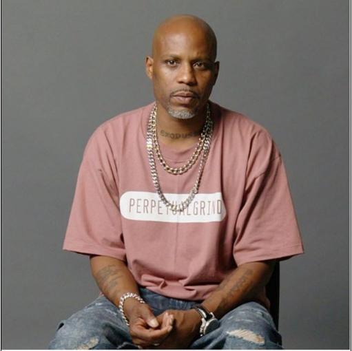 Rapper DMX Checks Back Into Rehab, cancels show 6