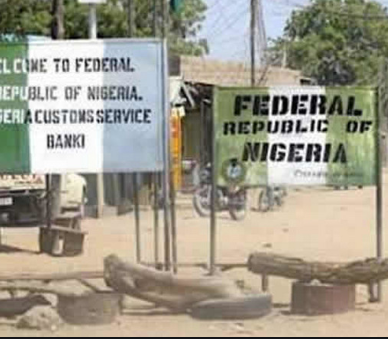 Nigeria Customs Insists Borders Will Remain Banned 6