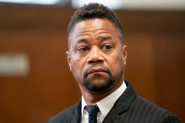 Three More Women Accuses Cuba Gooding jnr Of Sexual assault 9