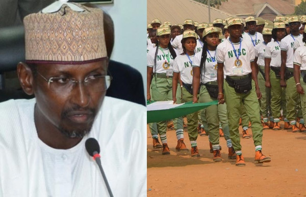 FCT Minister Condemns Calls to Scrap NYSC 3
