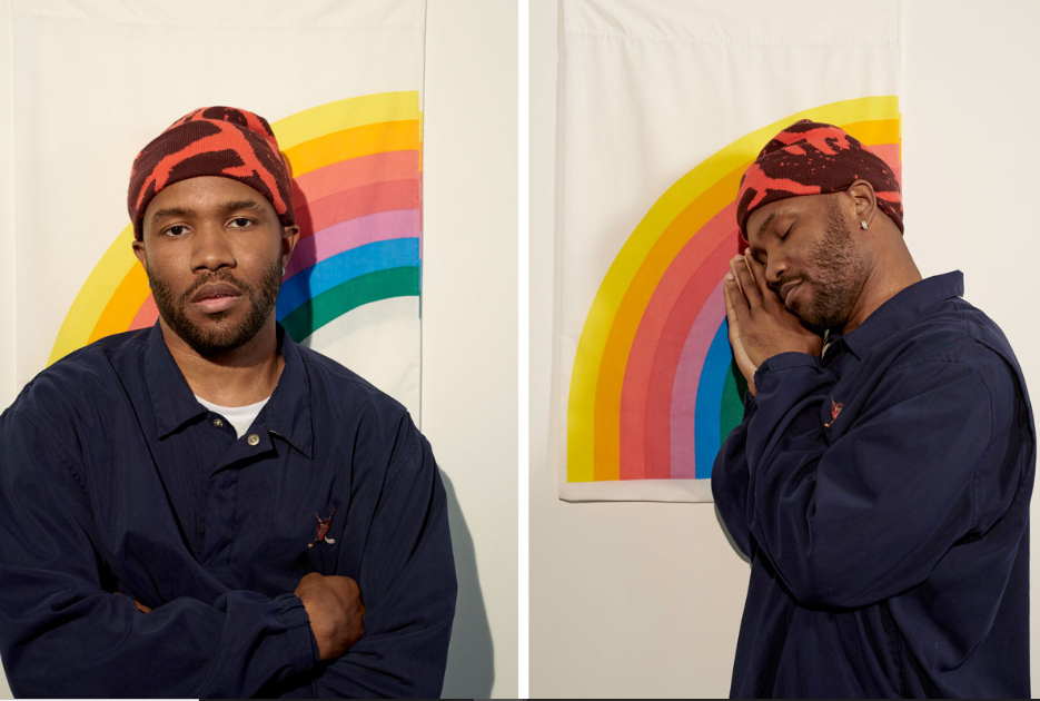 Frank Oceans Opens LGBT Nightclub In Newyork ,Years After Coming Out As Gay 3