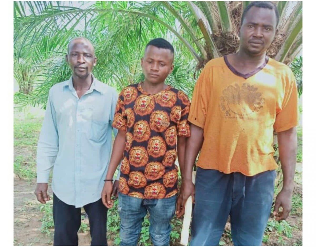 Bandits Killed , 3 Rescued In Kaduna 3