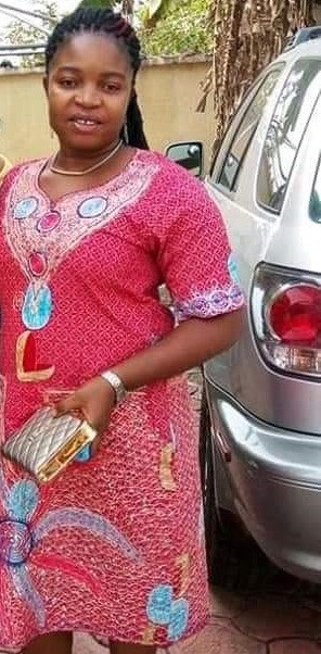 Onitsha Inferno: Woman Burnt  to Death Along with Her  Child Identified  As 'Ifeoma Nwoye' 9