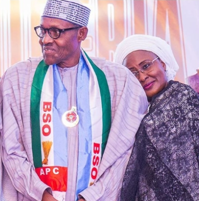 Who Will Fund Aisha's Office? – PDP Asks President Buhari 3
