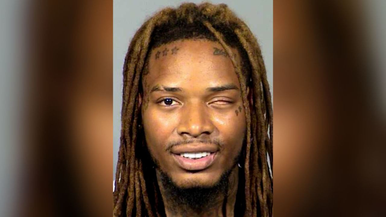 Fetty Wap Charged With battery After Casino Fight 5