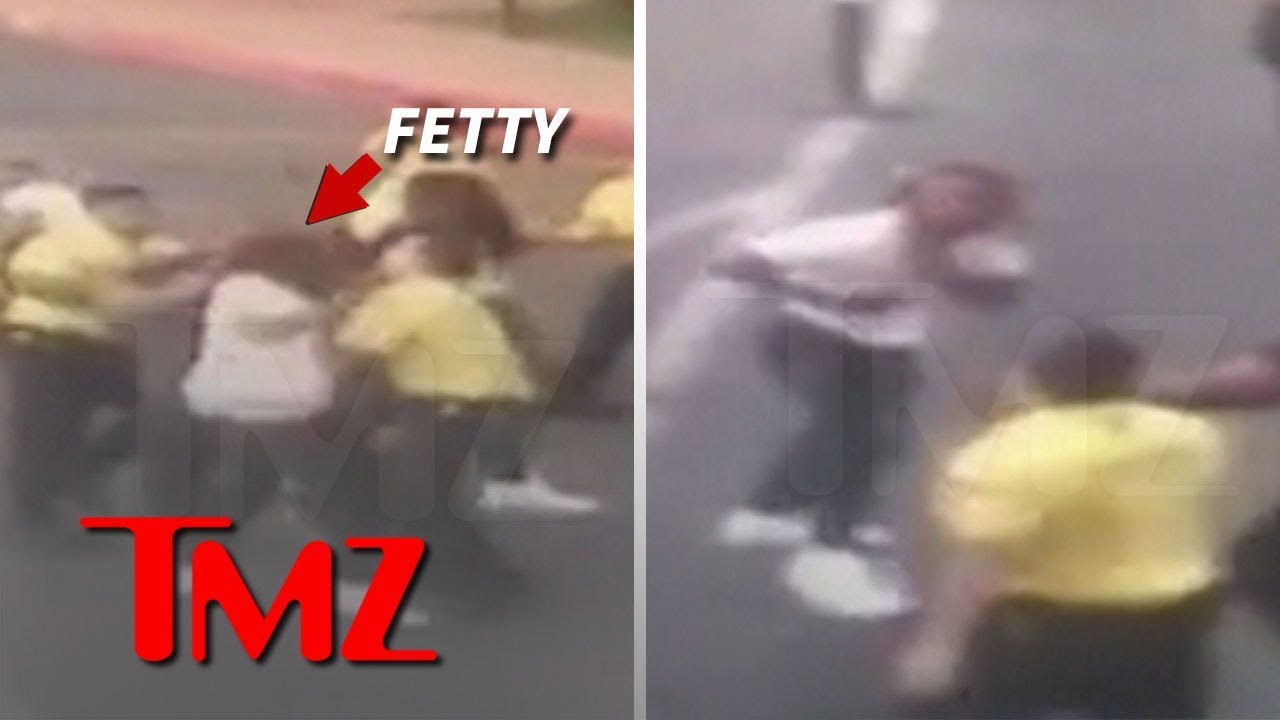 Fetty Wap Charged With battery After Casino Fight 6