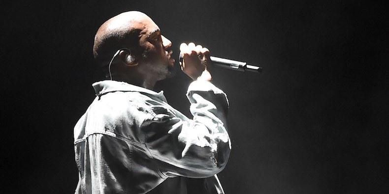 Kanye West 'Sunday Service' Trademark Application Rejected 3
