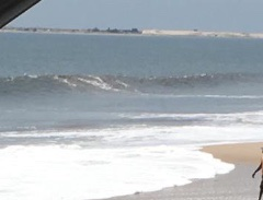 Photos: female Corpse Washes Ashore At Beach In Lekki 12