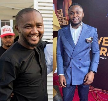 Ubi Franklin Jacked And Slapped Me Backstage For Making A Joke About Him - Comedian, Omini Aho Cries Out 5