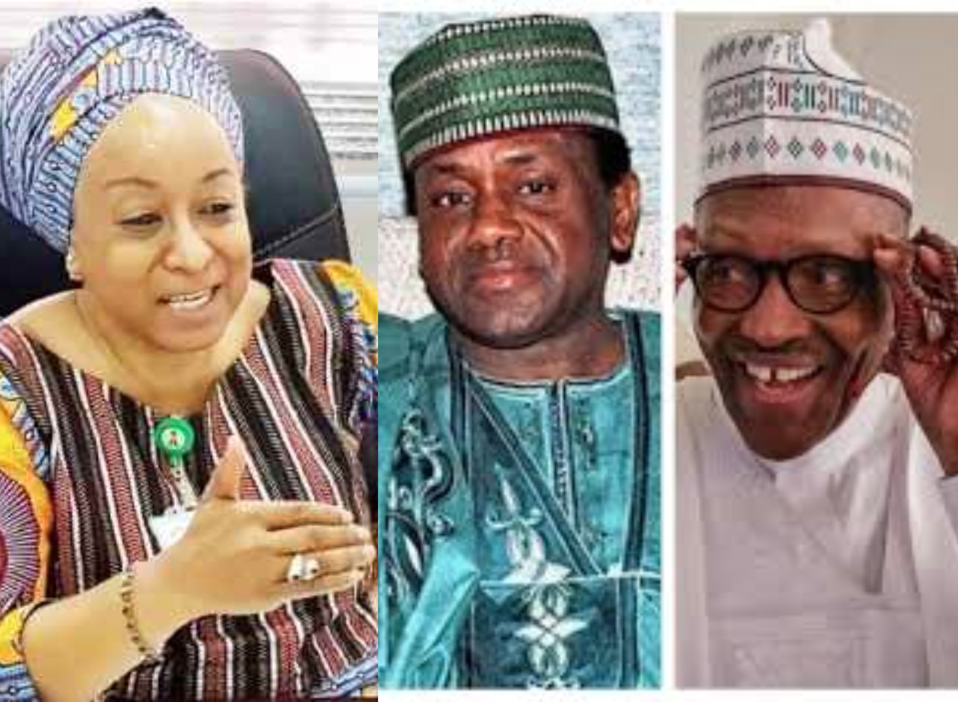 Abacha's Loot Was Spent On Lifting Nigerians Out Of Poverty - FG 3
