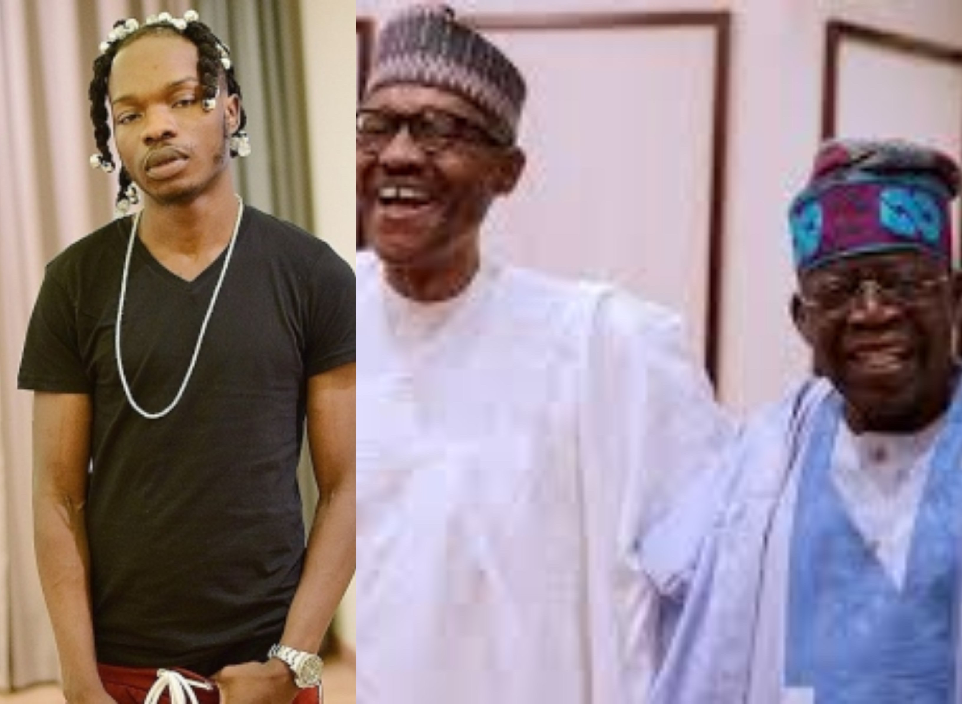 Naira Marley Begs For Buhari And Tinubu's Phone Number After His Credit Card Fraud Trial Today (See Tweet) 3