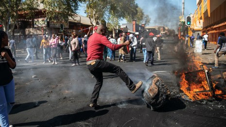 3 Nigerians Injured In New Wave Of Xenophobic Attack ,South Africa 4