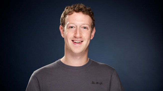 Mark Zuckerberg Is Now The World's 3rd Centibillionaire