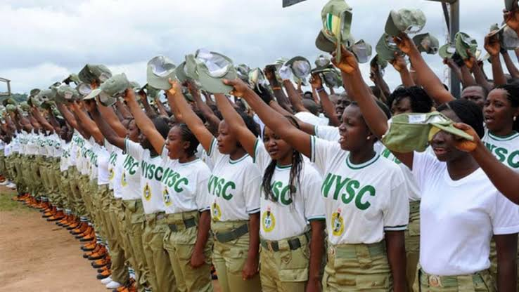 200 Level Student Arrested At NYSC Camp