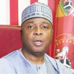 """Saraki Stop Nigeria From Collapsing"" – PDP Chairman Uche Secondus"