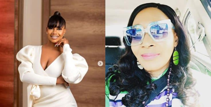 Tacha's Fans Are Slayqueens And Prostitutes — Kemi Olunloyo