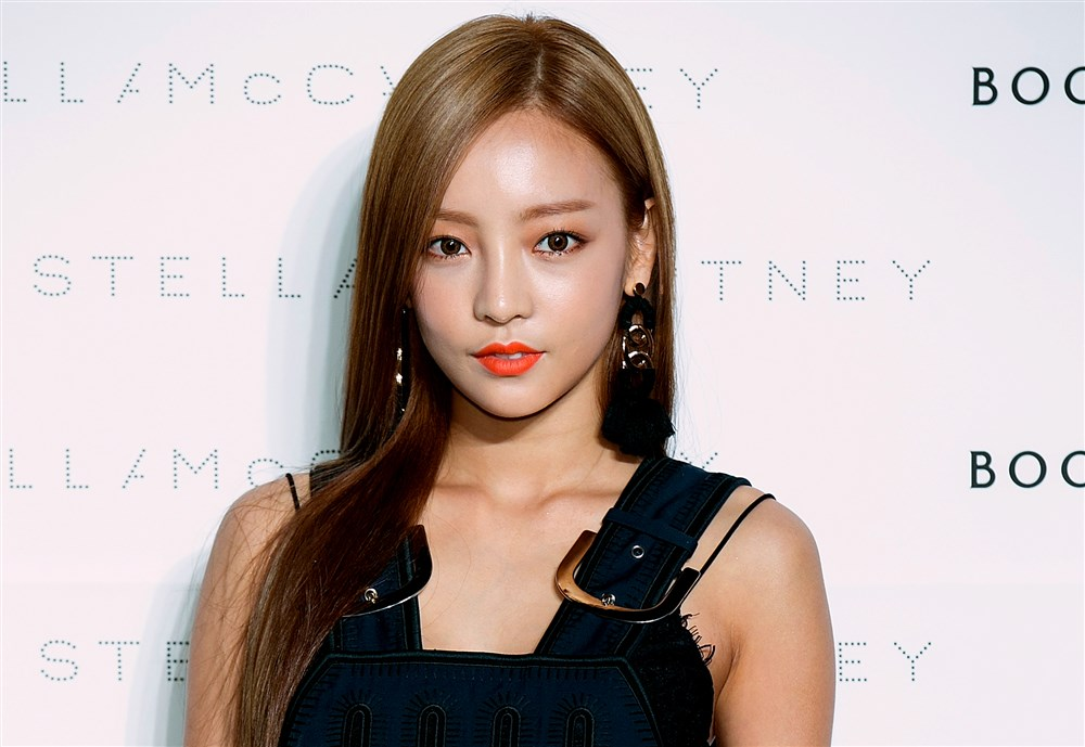 Singer, Goo Hara Found Dead Months After Attempting Suicide