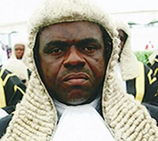 Nigerian Senate Confirms Appointment Of Justice Tsoho As Chief Judge Of Federal High Court