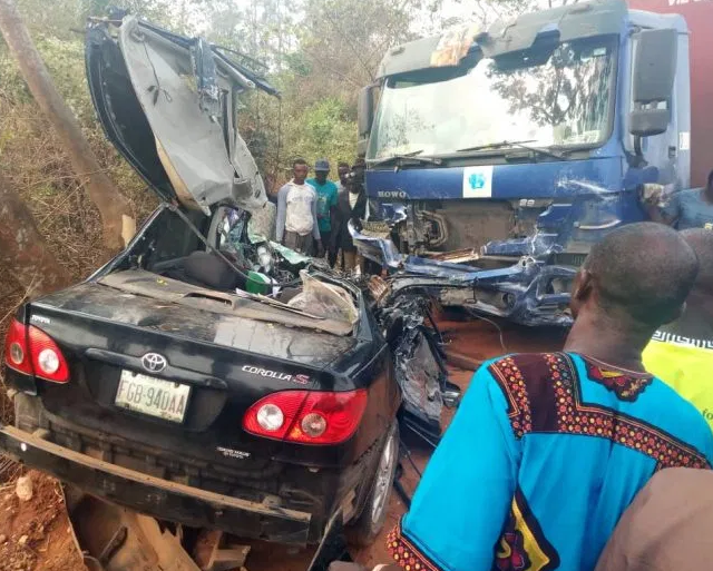 Autoclash Kills 12 People, Injure 9 Others In Niger State
