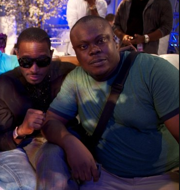 D'Banj And His Former Manager Engage In War Of Words