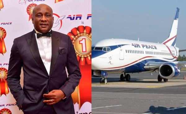 Air Peace CEO, Onyeama Also WANTED In Canada Over Alleged Fraud