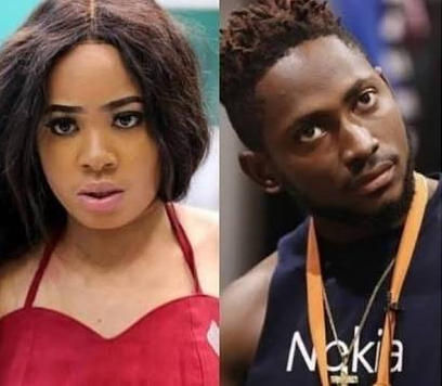 'Neither Of Us Loved Each Other'— BBNaija's Nina Speaks On Relationship With Miracle