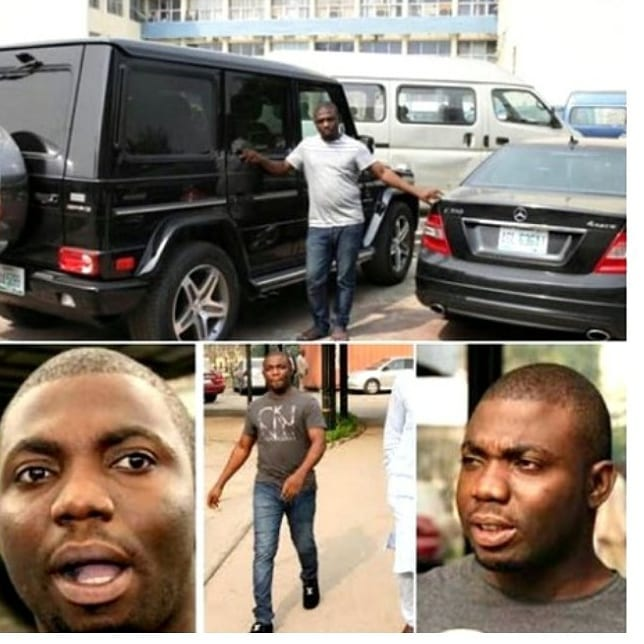 Jailed Fraudster, H-Money, Coordinates $100m Fraud From Prison