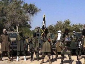 Adamawa Community Attacked By Boko Haram