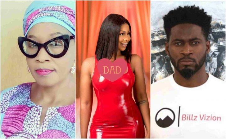 Stop Calling Tacha Your Daughter, She's A Client – Kemi Olunloyo Tells Teebillz