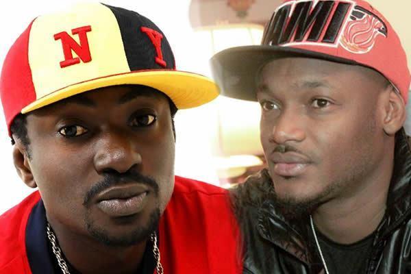 Blackface Finally Sues Tuface Idibia Over Song Theft