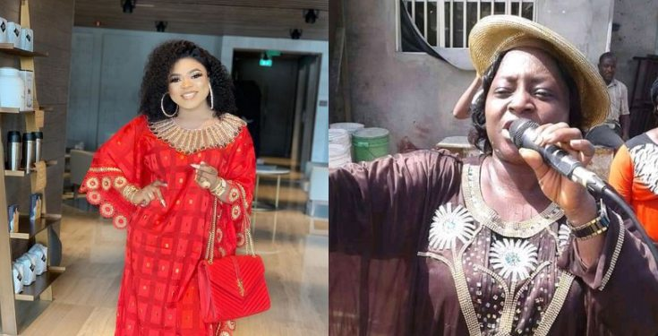 Bobrisky Responds To Prophetess Who Told Her To Repent 4