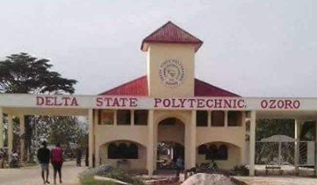 Delta Polytechnic Bans Use Of Face Cap In Campus