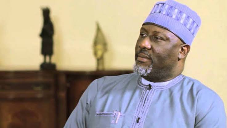 """God Of The Poor Will Judge Every Politician Past and Present, Including Me"" – Dino Melaye"