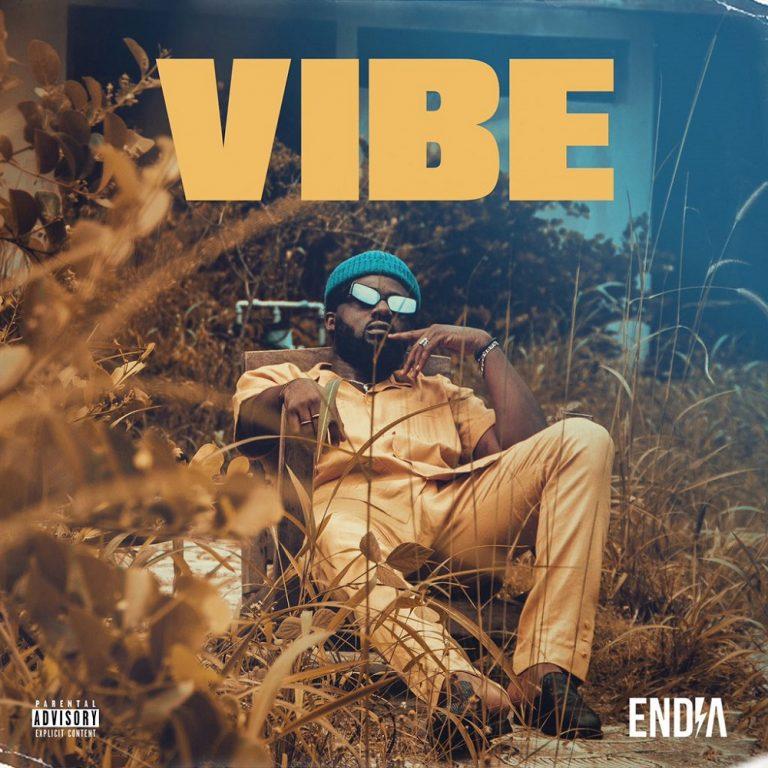 Endia Vibe Mp3 Download