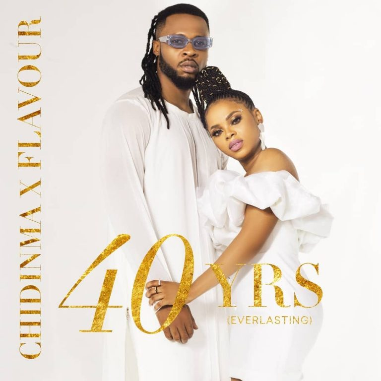 Flavour & Chidinma 40Yrs Mp3 Download
