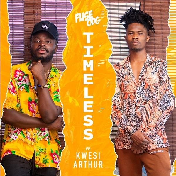 Fuse ODG Ft Kwesi Arthur Timeless Mp3 Download